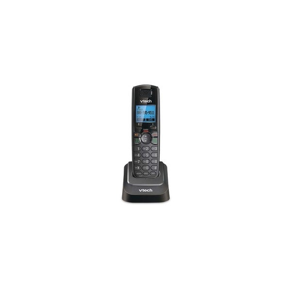 VTech DS6101-11 2-Line Accessory Handset w/ Message Waiting Indicator