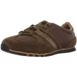 Rockport Womens Zalee Leather Oxfords Fashion Sneakers