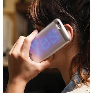 LED Light Up Matrix Case - iPhone 6 and 6s
