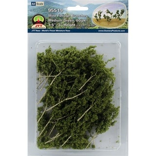 "Foliage Branches 1.5"" To 3"" 60/Pkg-"