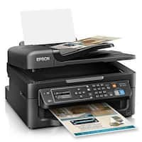 Epson America - C11ce36201 - Workforce 2630 All In One