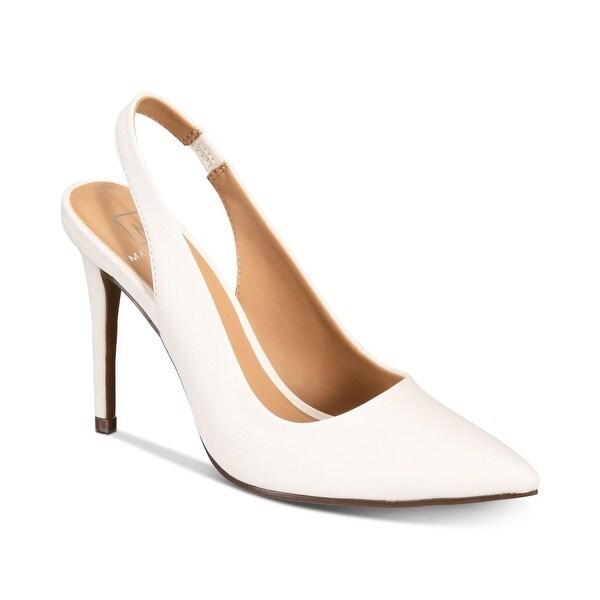 Size 7.5 Material Girl Women's Heels