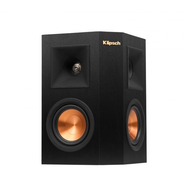 Klipsch RP-240S Black Surround Sound Speakers