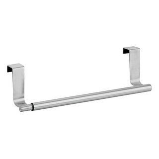 InterDesign 29360 Forma Over Cabinet Expandable Towel Bar