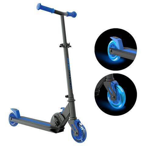 Neon Vector - Blue