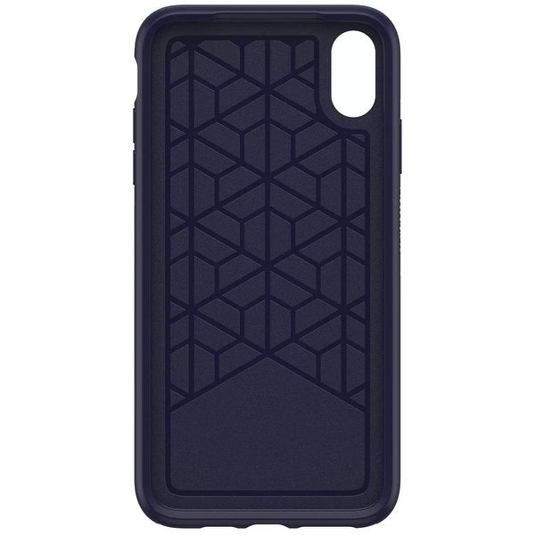 OtterBox SYMMETRY CLEAR SERIES Case for iPhone Xs Max CLEAR Retail Packaging