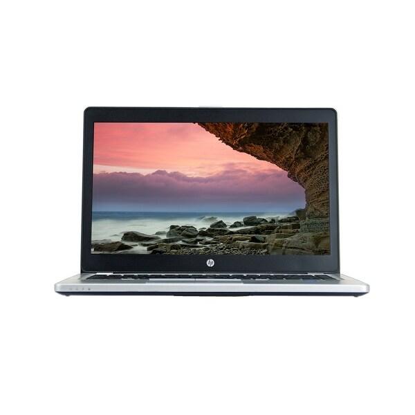 "HP EliteBook Folio 9470M Core i5 1.8GHz 4GB RAM 128GB SSD Win 10 Pro 14"" Laptop (Refurbished B Grade)"
