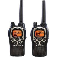 Midland GXT1000VP4 Two Way Radio w/ Up To 36 Mile Range, 50 Channels & 285 Privacy Codes