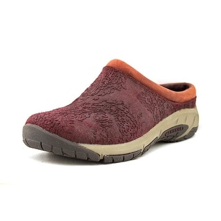 Merrell Encore Frill Women Round Toe Synthetic Mules