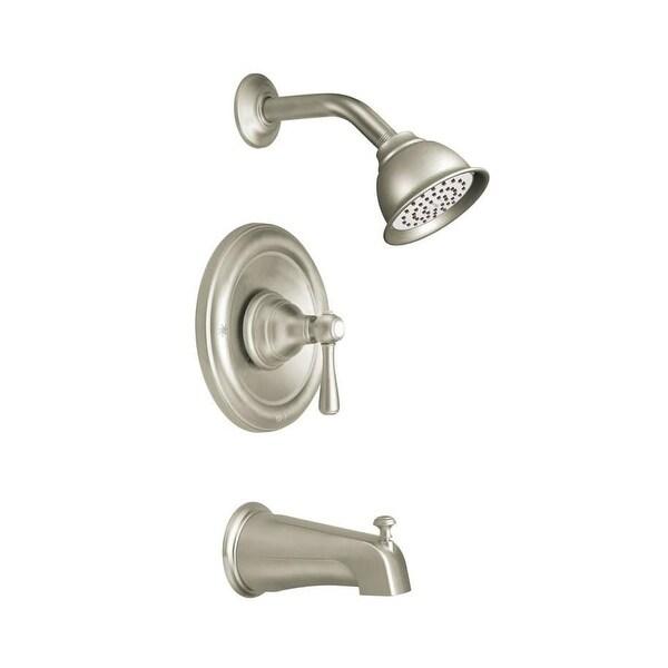Moen TL182EP Chateu Shower Faucet Trim Kit Posi-Temp Single Handle Chrome