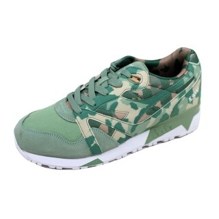 Diadora Men's N9000 Camo Golf Club Green 501.171821 01 70201
