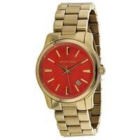 Michael Kors Women 's Runway - MK5915 Watch