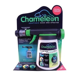 Hudson 62140 Chameleon Convertible Hose End Sprayer