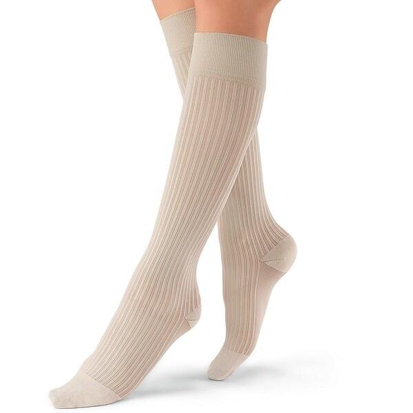 Women's Jobst SoSoft Knee Highs Socks - Firm Compression
