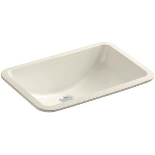 "Kohler K-2214-G Ladena 18-3/8"" Undermount Bathroom Sink"