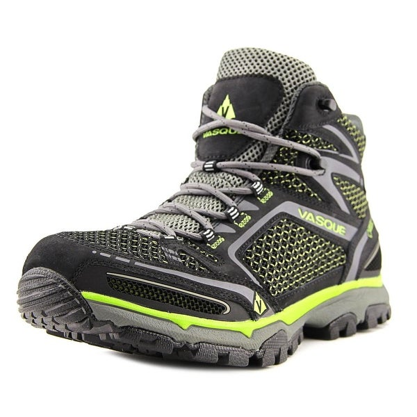 Vasque Inhaler II GTX Round Toe Synthetic Hiking Boot