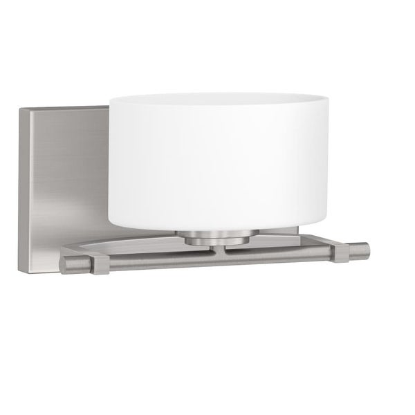 "Park Harbor PHVL2041 Dunleith 5"" Tall Single Light Bathroom Fixture"