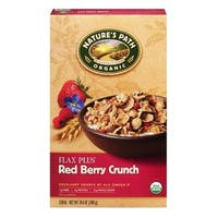 Nature's Path - Red Berry Crunch Cereal ( 3 - 10.6 oz boxes)