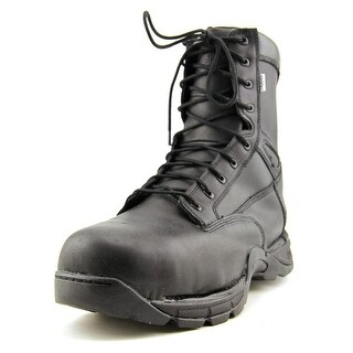 Danner Striker II EMS Round Toe Leather Combat Boot