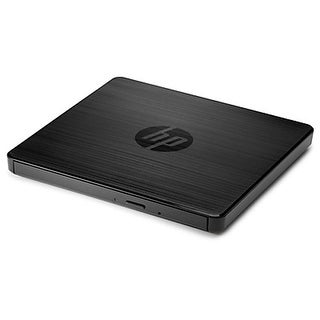 HP F2B56UT HP External DVD-Writer - DVD-R/RW Support - USB