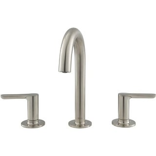 American Standard 7105.801 Studio S 1.2 GPM Widespread Bathroom Faucet with Spee