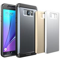 SUPCASE Galaxy Note 5 Water Resistant Case with Screen - Multiple