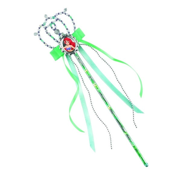 Disney Princess The Little Mermaid Ariel Wand Costume Accessory