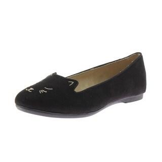 Zara Toddler Girls Loafers Flats