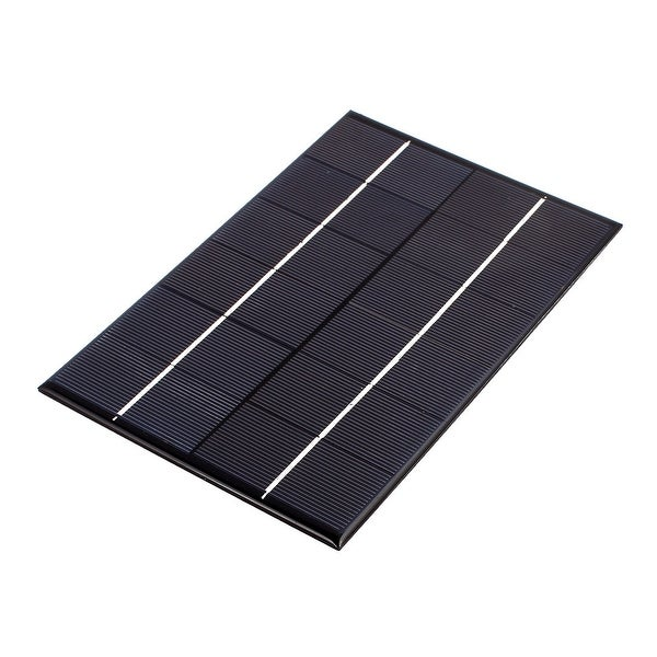 200mm x 130mm 4.2 Watts 6 Volts Polycrystalline Solar Cell Panel Module