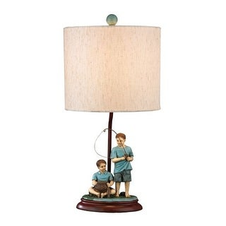Sterling Industries 93-19392 1 Light Accent Table Lamp