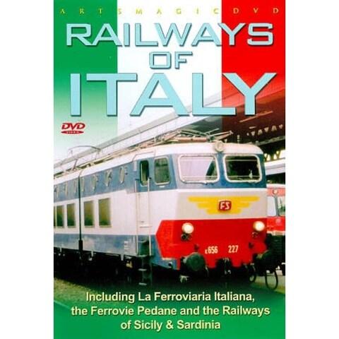 Railways of Italy - DVD