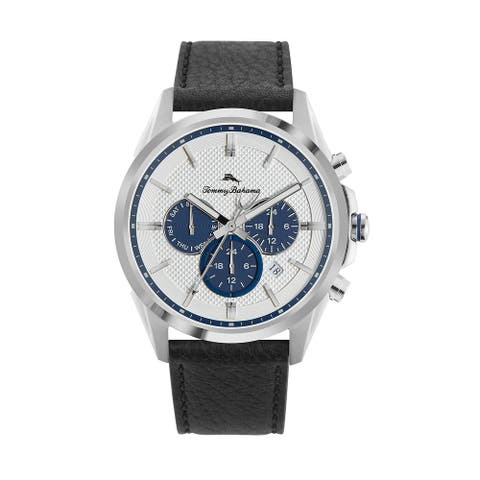 Tommy Bahama Men's Nantucket Bay Chronograph Watch