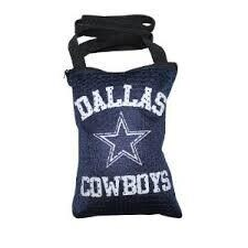 Dallas Cowboys Gameday Pouch