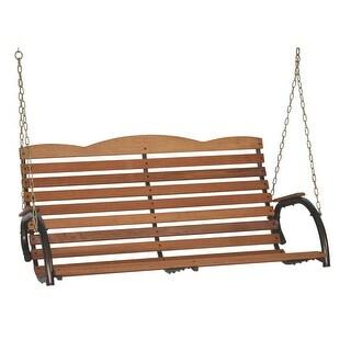 Jack Post 48 Bronze Swing Seat
