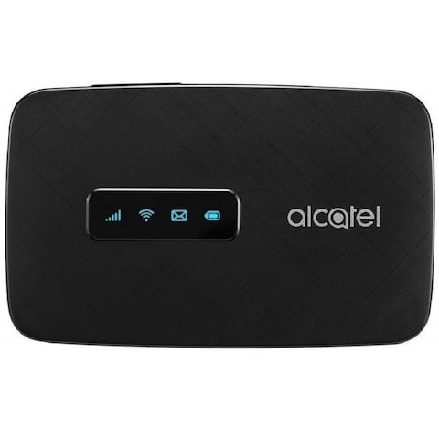 Alcatel Linkzone MW41TM 4G LTE Mobile Hotspot - Black