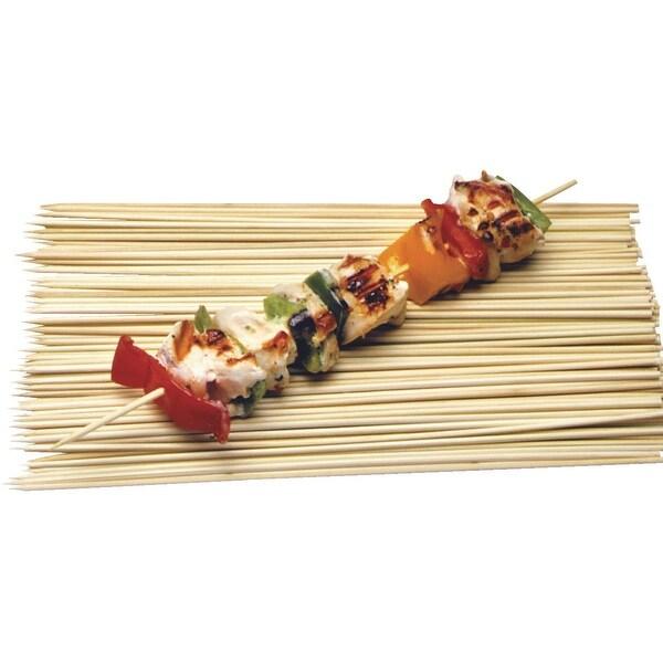 "Norpro 12"" Bamboo Skewers"