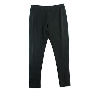 Premise Studio NEW Black Women's Size Large L Pull-On Legging Pants