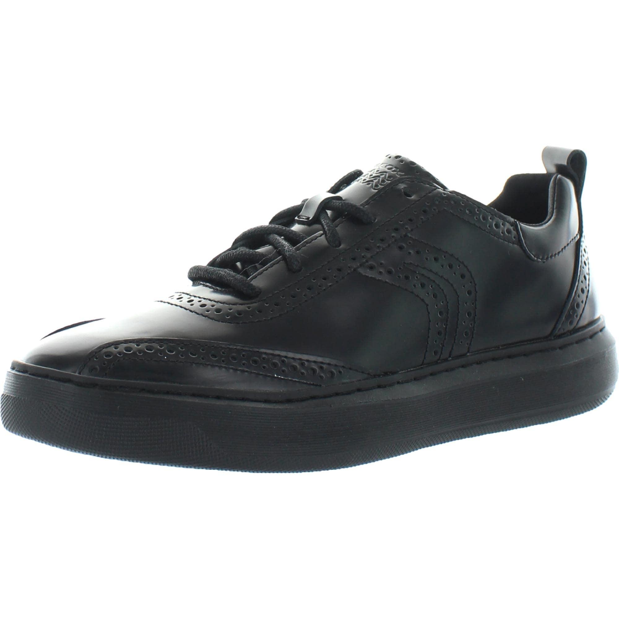 Shop Geox Respira Mens Deiven Sneakers