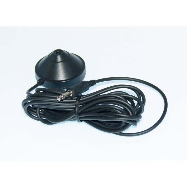 OEM Panasonic Microphone Originally Shipped With: SAHT56, SA-HT56, SCPT670, SC-PT670
