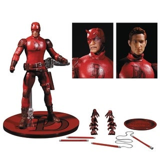"""Marvel One:12 Collective 6"""" Daredevil Action Figure"""