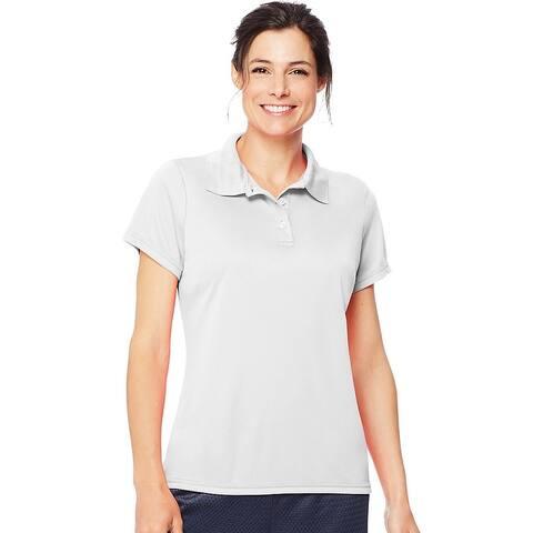 Hanes Cool DRI® Women's Polo