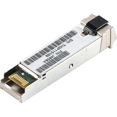 Hpe Networking Bto - Jd118b - X120 1G Sfp Lc Sx Transceiver
