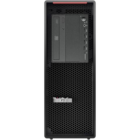 Lenovo ThinkStation P520c 30BX002DUS ThinkStation P520c Series Tower Workstation