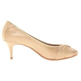 DKNY Womens Alice Round Toe Classic Pumps