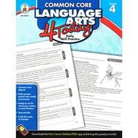 Language Arts 4 Today Gr 4