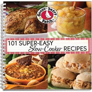 Super Easy Slow-Cooker Recipes Cookbook and millions of other books are available for Amazon Kindle. Learn more Enter your mobile number or email address below and we'll send you a link to download the free Kindle App/5(60).