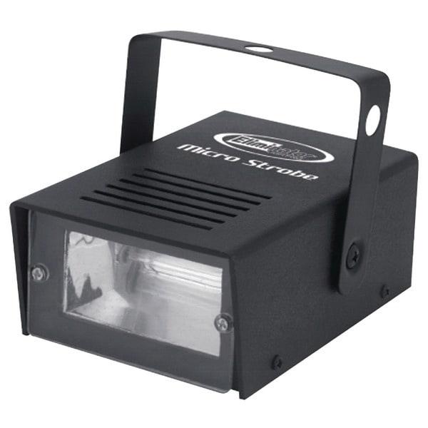 Eliminator Lighting Micro Strobe Micro Strobe