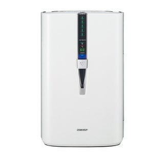 Sharp KC-860U Plasmacluster Air Purifier and Humidifier - White