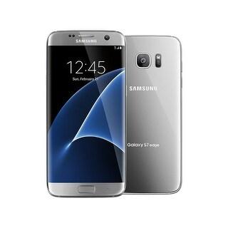 "Samsung Galaxy S7 EDGE SM-G935T - 32GB (T-Mobile UNLOCKED) 4G LTE 5.5"""