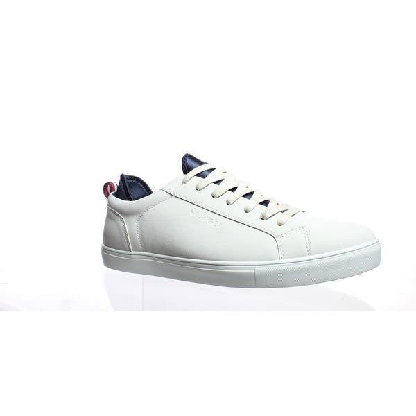 d2df1977cf7cd Shop Tommy Hilfiger Mens Mcneil Grey Fashion Sneaker Size 12 - Free  Shipping On Orders Over  45 - Overstock - 27507617